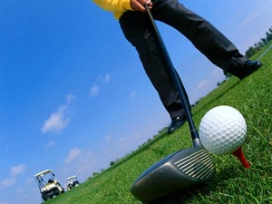 Faro golf club hire