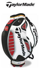 Hire TaylorMade and  Burner Series Sets golf clubs in Algarve